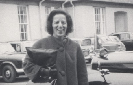Dr. Helen K. Mussallem